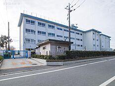 小平市立小平第六中学校 距離2560m