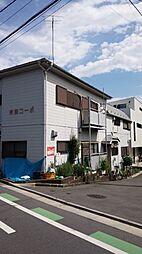 斉藤コーポ[101号室号室]の外観