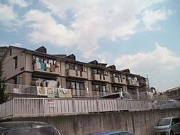 ゴールデンヒルズ[1階]の外観