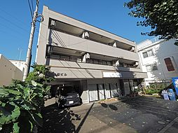 寺澤ビル[2階]の外観