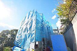 相鉄新横浜線 羽沢横浜国大駅 徒歩12分の賃貸アパート