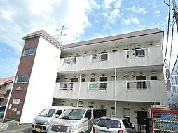栄コーポ[103号室]の外観