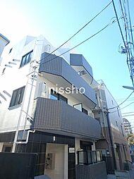 7576−ピアコートTM高円寺[3階]の外観