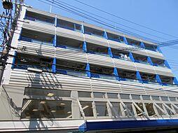 阪神千鳥橋マンション[3階]の外観