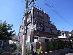 マリードーム[1階]の外観
