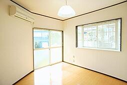 サンライズ西横浜[101号室号室]の外観