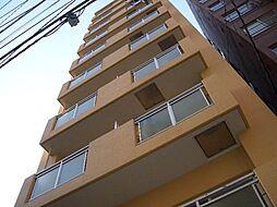 北海道札幌市中央区南三条東1丁目の賃貸マンションの外観