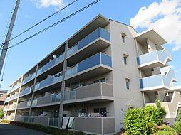 アモール永田[4階]の外観