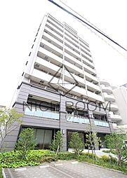 エスリード新大阪SOUTH[4階]の外観