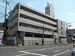 東宝牛田ビル[404号室]の外観