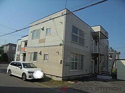 恵み野駅 3.3万円