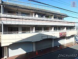 チャイルドシティB[2階]の外観