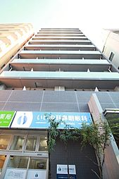アパートメンツ千駄木[5階]の外観