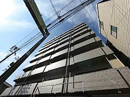アンシャンテ車道[8階]の外観