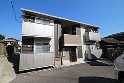 JR山陽本線 下関駅 徒歩19分の賃貸アパート