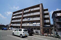 サンシャインユタカⅡ[2階]の外観