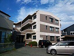 クレアヤマモト[305号室号室]の外観