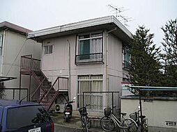 第2晴風荘[103号室]の外観