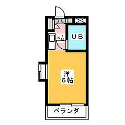 本山駅 3.1万円