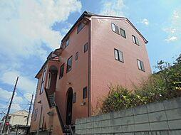 ガーデンコート豊田[2階]の外観