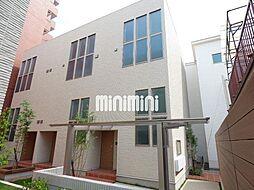 愛知県名古屋市西区浅間2丁目の賃貸アパートの画像