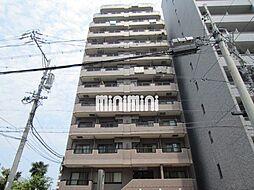 エスポワール東別院[9階]の外観