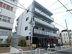 East One[3階]の外観