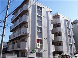エマーユ川越脇田[305号室号室]の外観