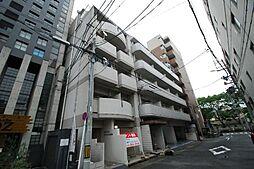 プリンセス新栄[2階]の外観