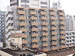 プライムアーバン川崎[1003号室]の外観