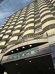 札幌ビオス館[12階]の外観