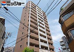 プレサンス名古屋STATIONビーフレックス[5階]の外観