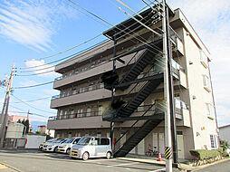 長野県長野市大字川合新田の賃貸マンションの外観