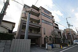 ロッサマリーナ[3階]の外観