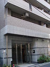 サンスタレ西浅草[8階]の外観
