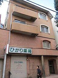 月村ビル 商品券5万円プレゼント[402号室]の外観