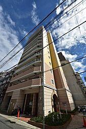 エステムコート三宮駅前2アデシオン[6階]の外観