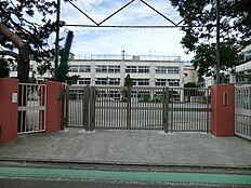 杉並区立天沼小学校