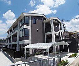 京都府京都市伏見区桃山町因幡の賃貸マンションの外観
