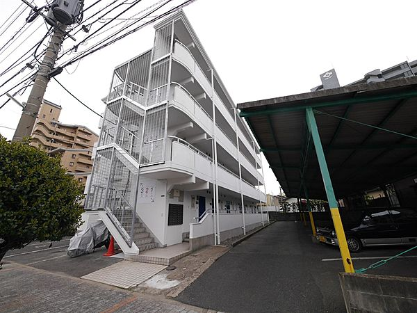 コラソン1000吉田ビル 4階の賃貸【福岡県 / 北九州市戸畑区】