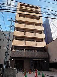 プレサンス京都四条烏丸[6階]の外観