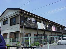 岩本コーポ[202号室]の外観