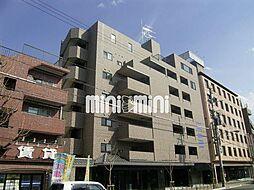 リーガル京都御所東[5階]の外観