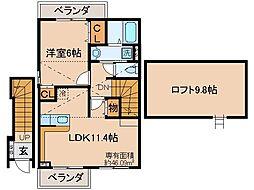玉水駅 6.4万円