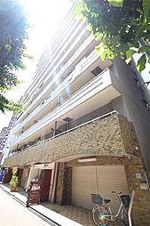 サニーコーポ東三国[3階]の外観