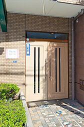 スチューデントハイツ昭和[201号室号室]の外観
