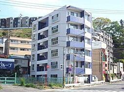 グレイシアヨコハマ[2階]の外観