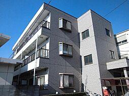 エクセルY[3階]の外観