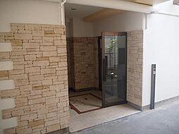 グランドハイツ宮[5階]の外観