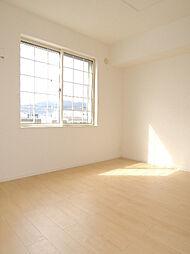 レインボー ローズ Iの居室